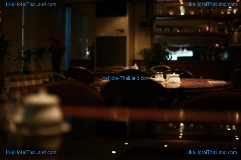 รูปของโรงแรม โรงแรม เดอะ เบสท์ บางกอก เฮ้าส์ ประตูน้ำ กรุงเทพ