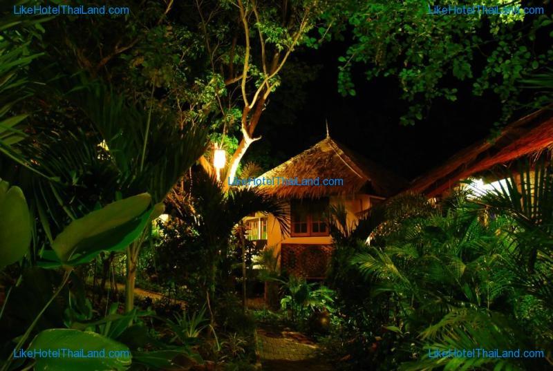 โรงแรม วฤนดา การ์เด้น รีสอร์ท เกาะสมุย