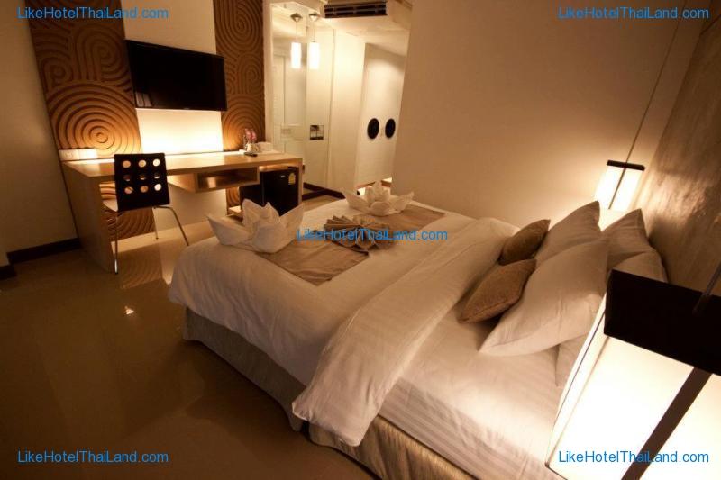 รูปของโรงแรม โรงแรม นิมมาน ไหม ดีไซน์ โฮเต็ล เชียงใหม่