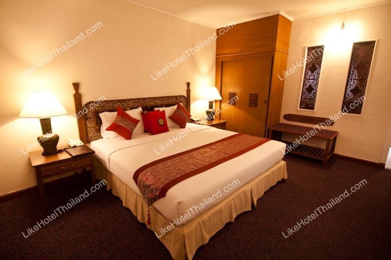 รูปของโรงแรม โรงแรม สบาย รีสอร์ท พัทยาเหนือ