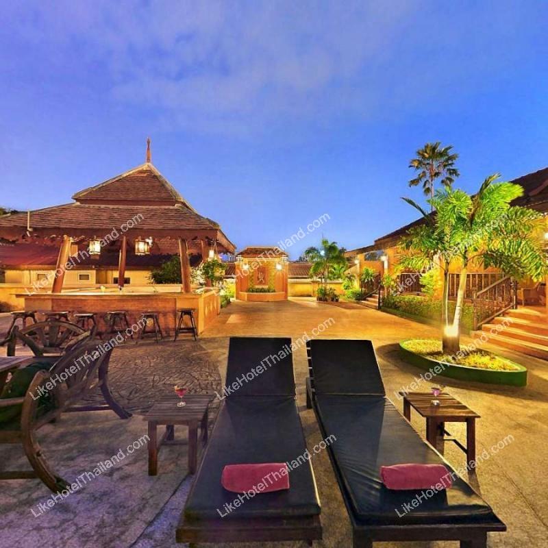 Ruen Thai Paradise The Paradise Zone
