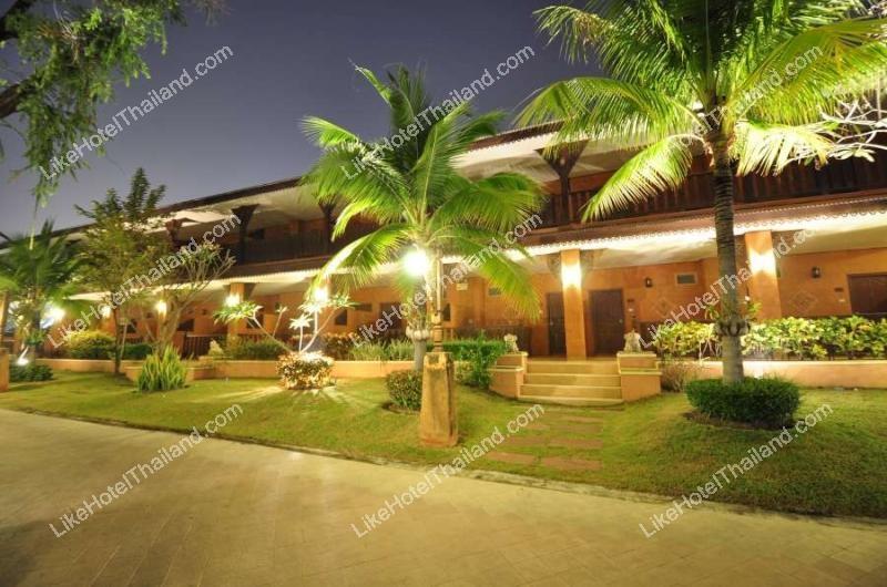 Sunset Villa The Villa Zone