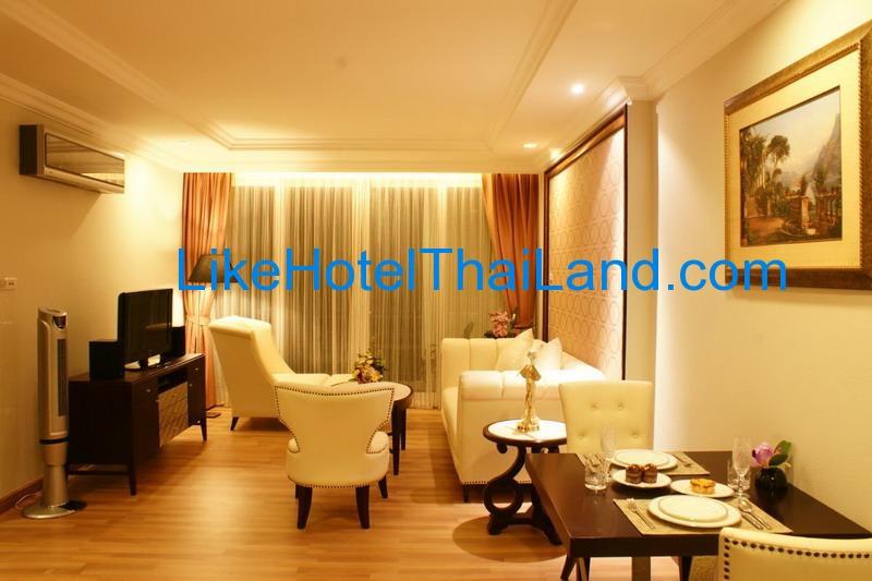 Executive One Bedroom
