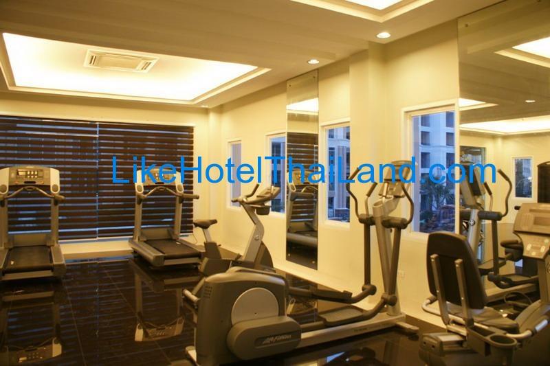 รูปของโรงแรม โรงแรม แอลเค เลเจินด์ พัทยากลาง ชลบุรี