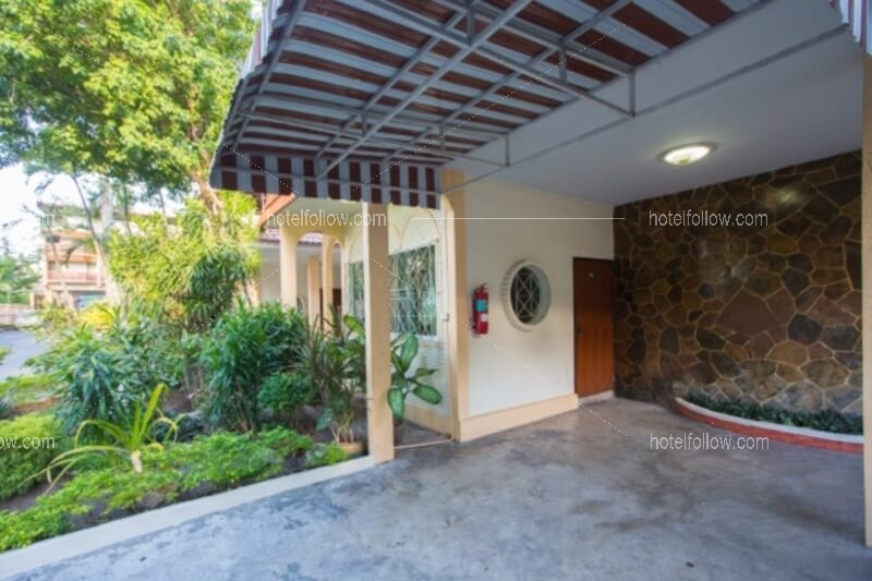 Bangalow with 2 BR