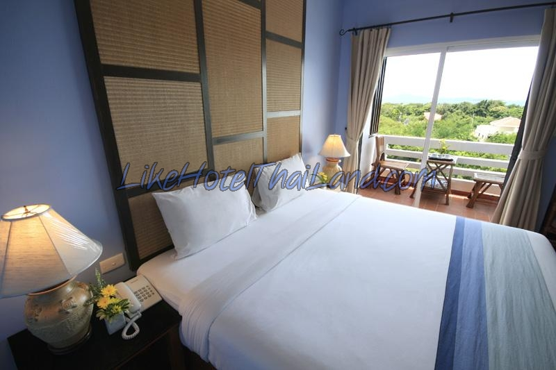 รูปของโรงแรม โรงแรม ฮิลล์ เฟรสโก พัทยา (ซี ออร์คิด)