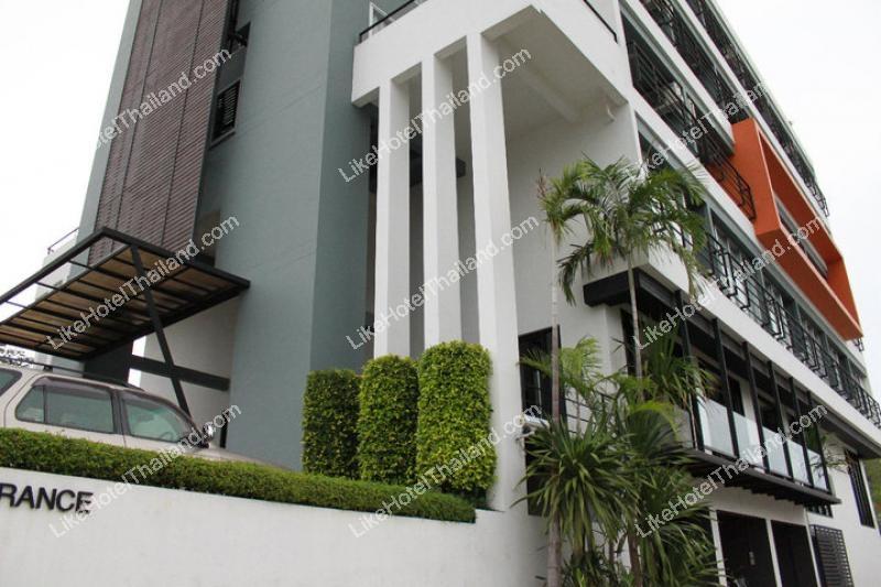 โรงแรม มานิตา รีสอร์ท พัทยาใต้