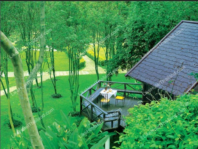 โรงแรม ผึ้งหวาน รีสอร์ท แควน้อย กาญจนบุรี