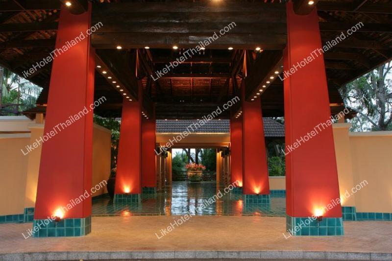 รูปของโรงแรม โรงแรม ระยอง รีสอร์ท