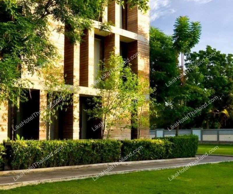 รูปของโรงแรม โรงแรม โซ โซฟิเทล หัวหิน