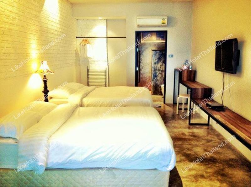 รูปของโรงแรม โรงแรม ซัมเมอร์เดย์ บีช รีสอร์ท เกาะเสม็ด ระยอง