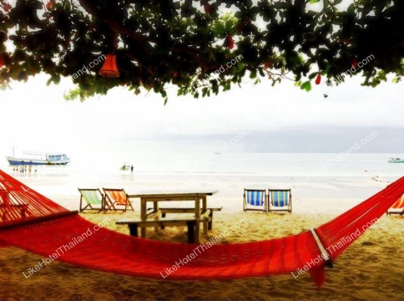 โรงแรม ซัมเมอร์เดย์ บีช รีสอร์ท เกาะเสม็ด ระยอง