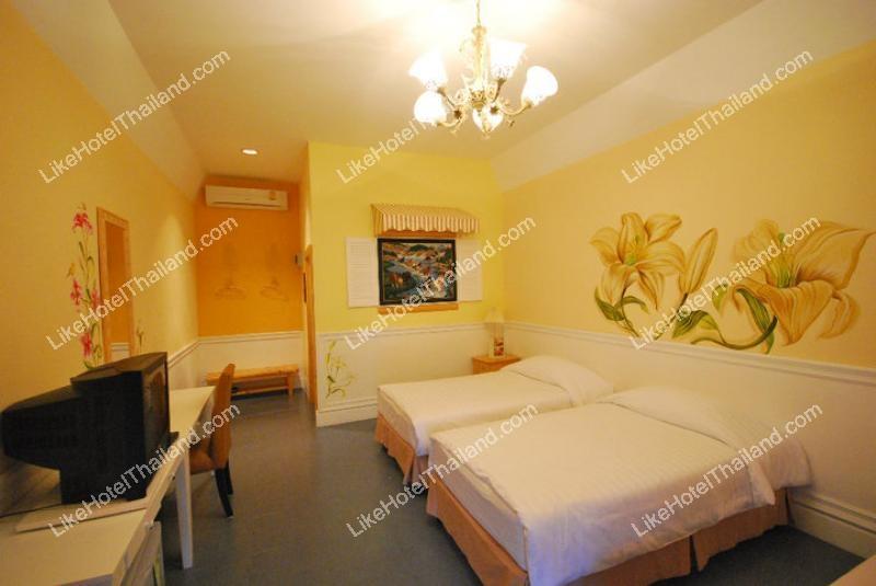 รูปของโรงแรม โรงแรม เบลมอนท์ วิลเลจ เขาใหญ่