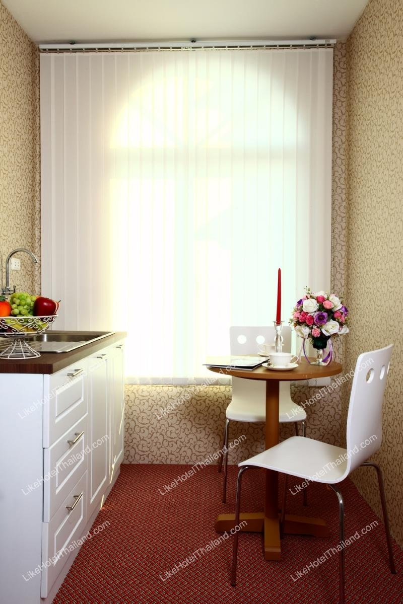 รูปของโรงแรม โรงแรม วิคตอเรีย นิมมาน เชียงใหม่