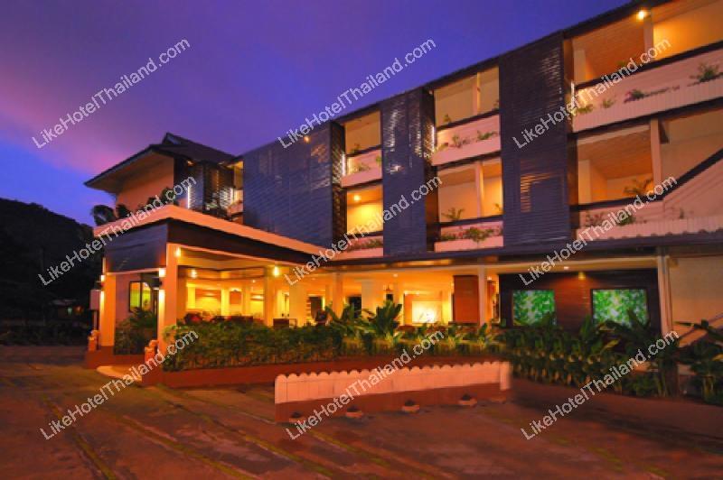 โรงแรม สมุย ลากูน่า รีสอร์ท