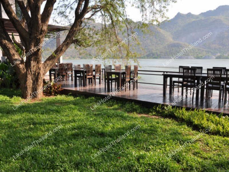 รูปของโรงแรม โรงแรม มนต์เสน่ห์ ริเวอร์แคว รีสอร์ท กาญจนบุรี
