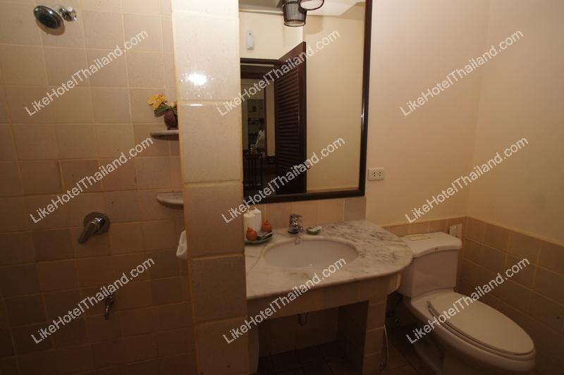 รูปของโรงแรม โรงแรม บ้านดวงแก้ว รีสอร์ท หัวหิน