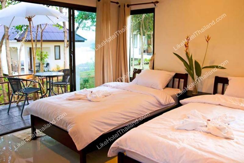 รูปของโรงแรม โรงแรม ซีบรีซ แอท เกาะหมาก ตราด