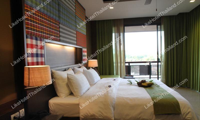 รูปของโรงแรม โรงแรม วิชชิ่ง ทรี รีสอร์ท ขอนแก่น