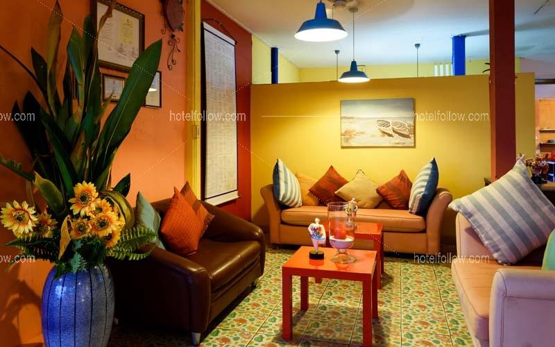 รูปของโรงแรม โรงแรม ลารีน่า รีสอร์ท เกาะล้าน พัทยา