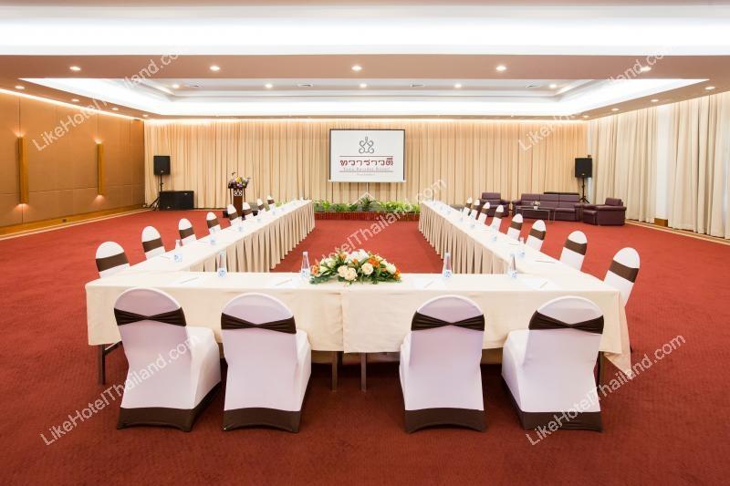 รูปของโรงแรม โรงแรม ทวาราวดี รีสอร์ท ปราจีนบุรี