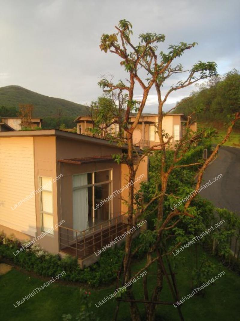 รูปของโรงแรม โรงแรม หอมหมื่นลี้ ฮิลล์ รีสอร์ท ปากช่อง โคราช