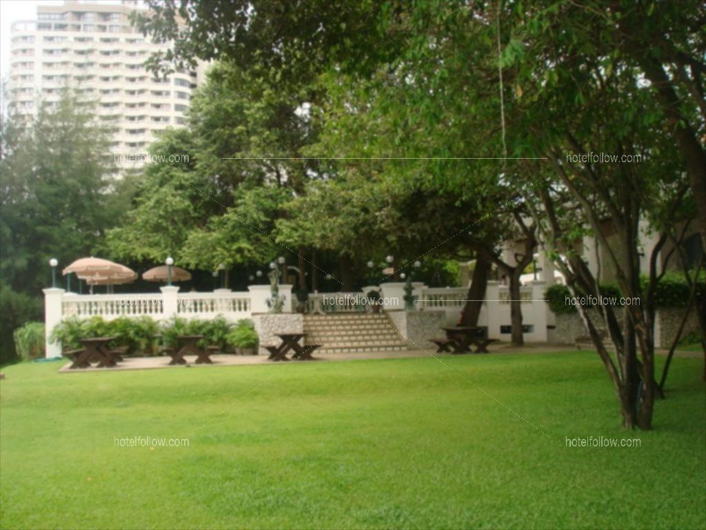 รูปของโรงแรม โรงแรม ภูริมาศ บีช โฮเต็ล แอนด์ สปา บ้านฉาง ระยอง