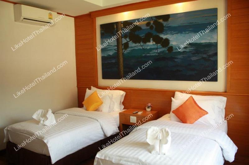 รูปของโรงแรม โรงแรม เชียงคาน บูติค จังหวัดเลย
