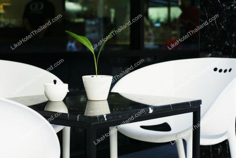 รูปของโรงแรม โรงแรม ซี มี สปริง พัทยากลาง ชลบุรี