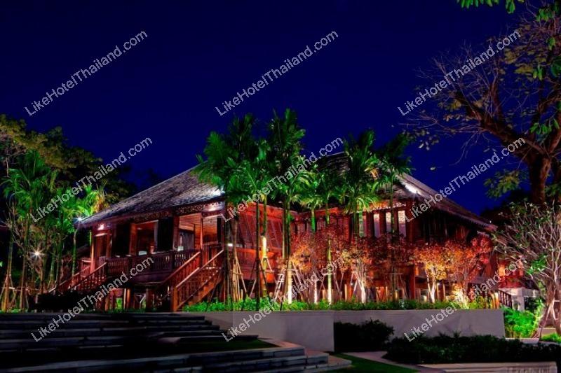 รูปของโรงแรม โรงแรม 137 พิลลาร์เฮาส์ เชียงใหม่