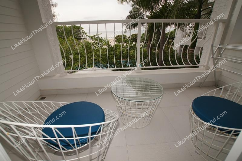 Sea Balcony Suite