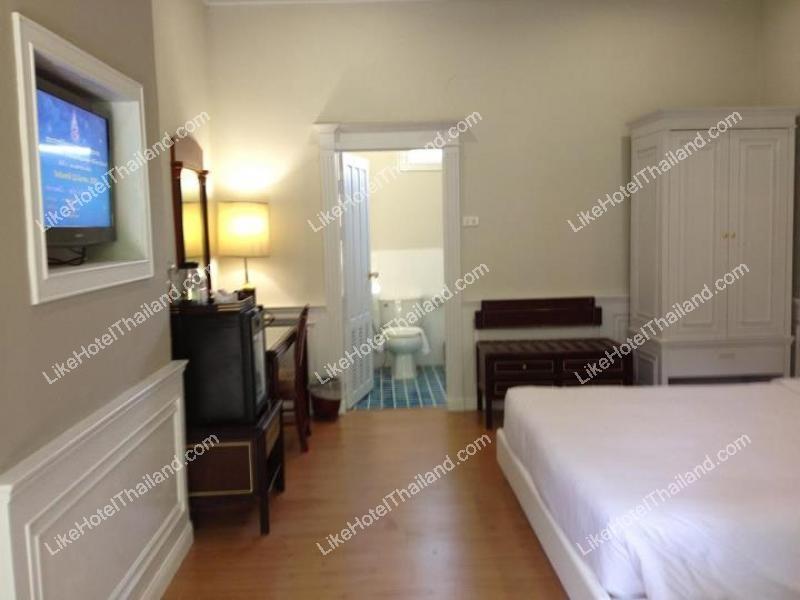 รูปของโรงแรม โรงแรม ราชาวดี รีสอร์ท แอนด์ โฮเทล ขอนแก่น