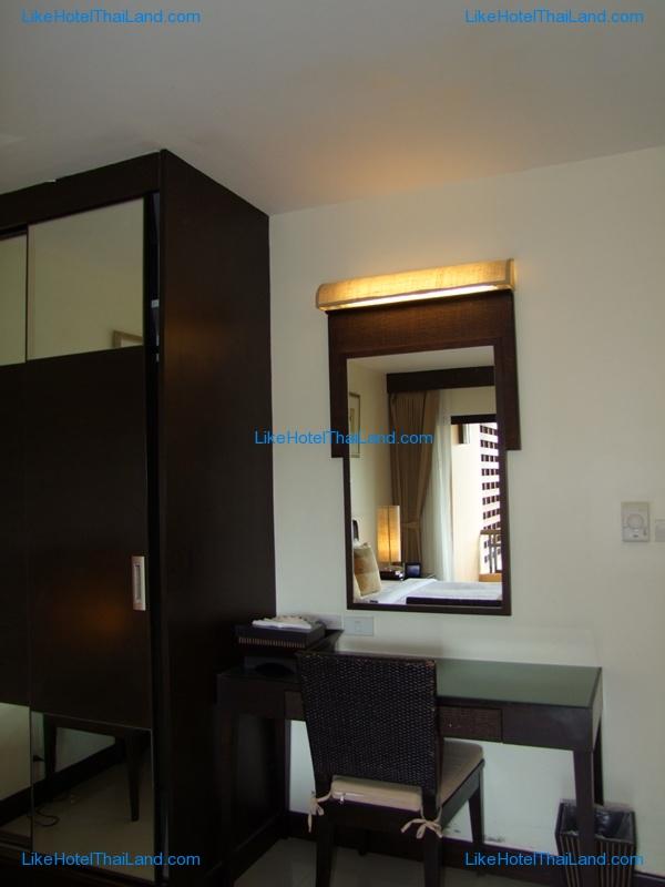 รูปของโรงแรม โรงแรม ลาเมซอง หัวหิน