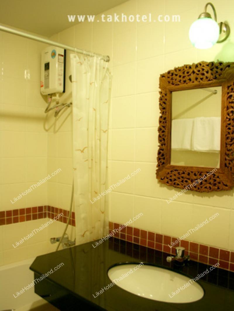 รูปของโรงแรม โรงแรม ตาก อันดามัน รีสอร์ท แอนด์ โอเต็ล จังหวัดตาก