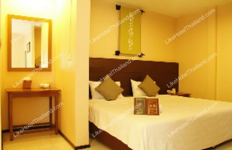 รูปของโรงแรม โรงแรม ชุมพร คาบาน่า รีสอร์ต และศูนย์กีฬาดำน้ำ หาดทุ่งวัวแล่น