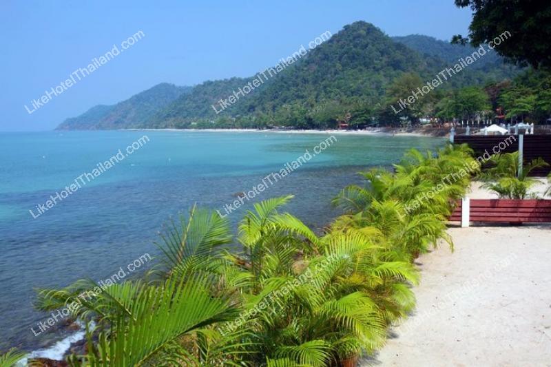 Seaside Zone