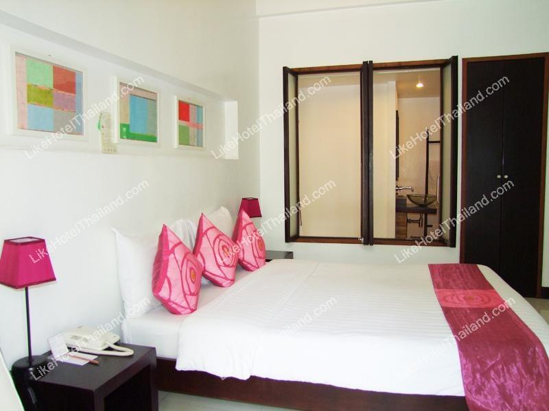 รูปของโรงแรม โรงแรม เดอะ มันตรินี่ บูติค รีสอร์ท เชียงราย
