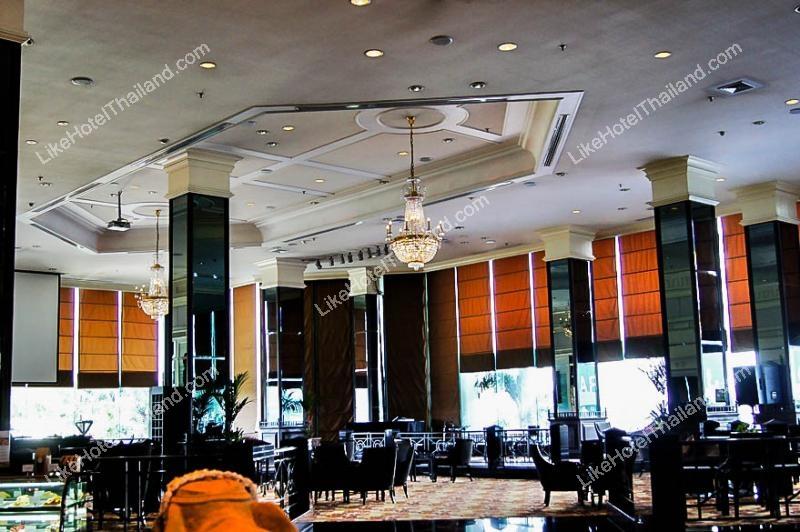 รูปของโรงแรม โรงแรม ฮอลิเดย์ อินน์ เชียงใหม่