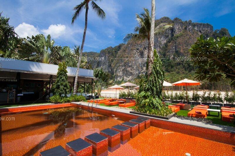 รูปของโรงแรม โรงแรม  อ่าวนาง พาราไดซ์ รีสอร์ท  ชื่อเดิม  อ่าวนาง พาราไดซ์ รีสอร์ท แอนด์ ลองสเตย์