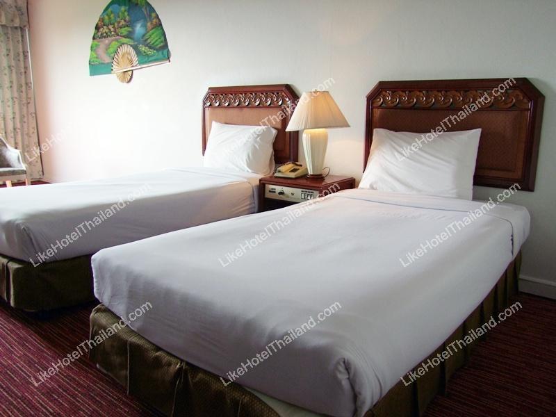 รูปของโรงแรม โรงแรม ลำปางเวียงทอง
