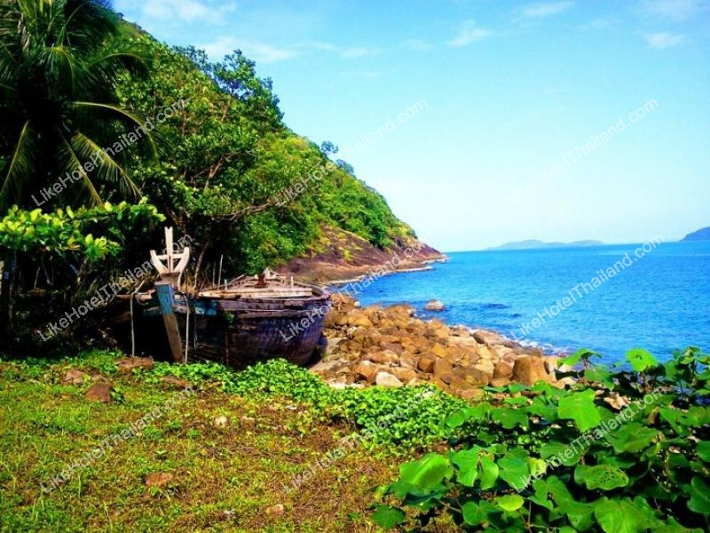 รูปของโรงแรม โรงแรม อัญชลีน่า บีช ฟร้อน รีสอร์ท เกาะช้าง