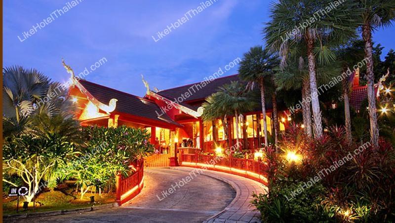 โรงแรม กะตะปาล์ม รีสอร์ท แอนด์ สปา ภูเก็ต