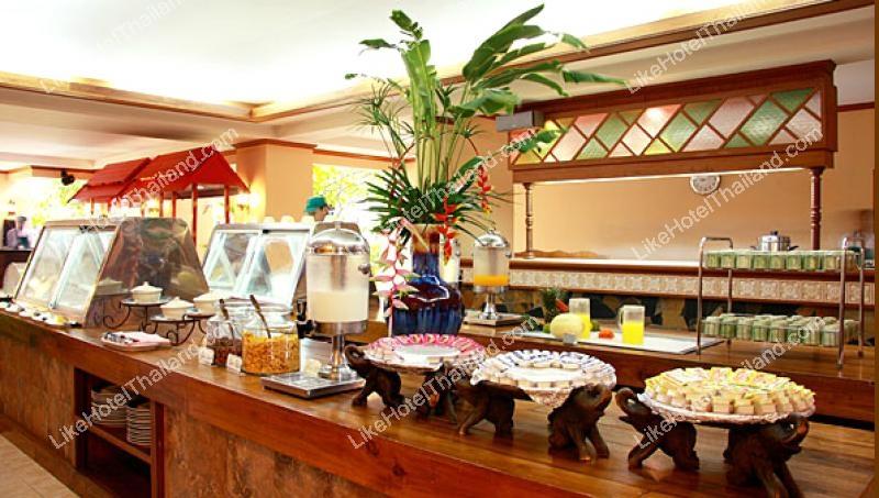 รูปของโรงแรม โรงแรม กะตะปาล์ม รีสอร์ท แอนด์ สปา ภูเก็ต