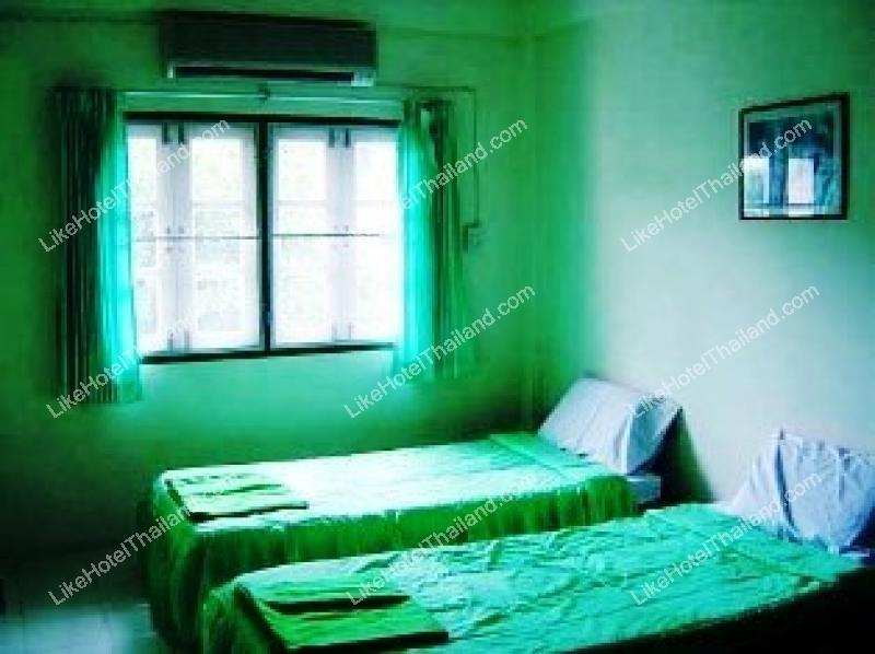 รูปของโรงแรม โรงแรม บ้านพักนานาชาติภูเก็ต