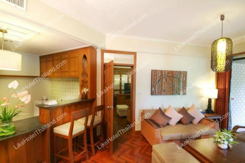 Suite Hotel 2 Bedrooms