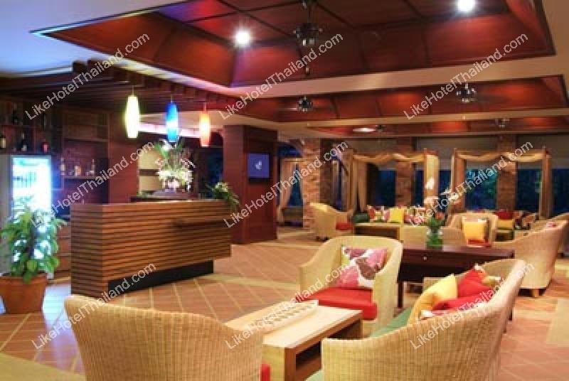 รูปของโรงแรม โรงแรม กระบี่ รีสอร์ท