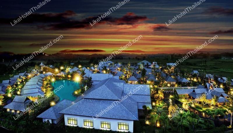 รูปของโรงแรม โรงแรม โพธิ์วดล รีสอร์ท แอนด์ สปา เชียงราย