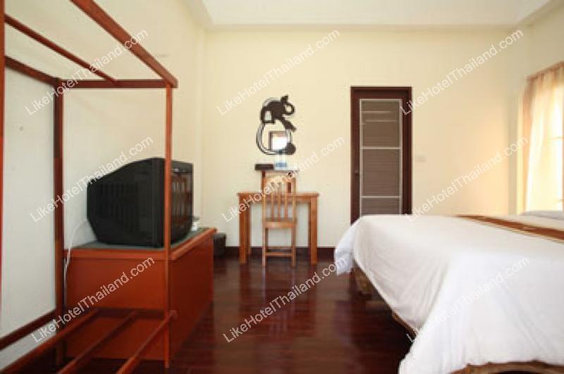 รูปของโรงแรม โรงแรม ปายธารา รีสอร์ท แม่ฮ่องสอน