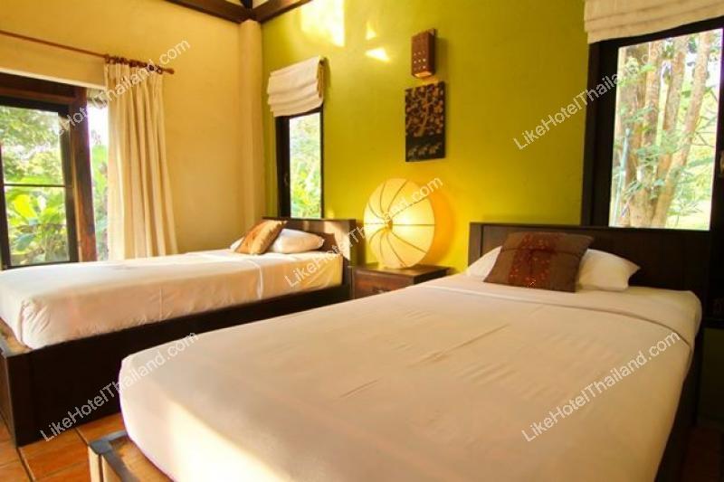 รูปของโรงแรม โรงแรม บ้านไร่ ลานนา รีสอร์ท เชียงใหม่