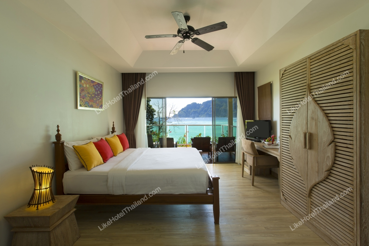 รูปของโรงแรม โรงแรม  เบย์วิว รีสอร์ท